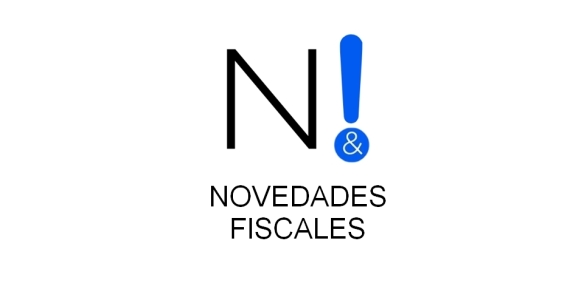 novedades fiscales